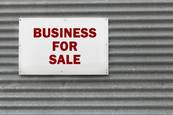 Sign-BusinessForSale