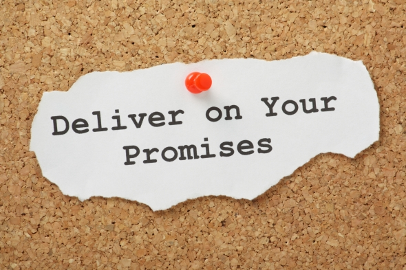DeliverOnYourPromises