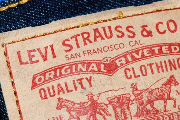 Levi-Strauss-Co-Label